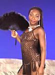 photos amatrice africaine nue